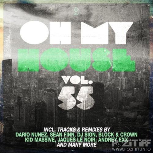 Oh My House Vol 55 (2020)