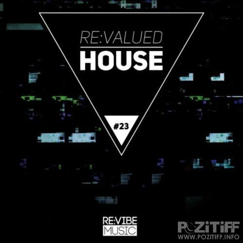 Re:Valued House Vol 23 (2020)