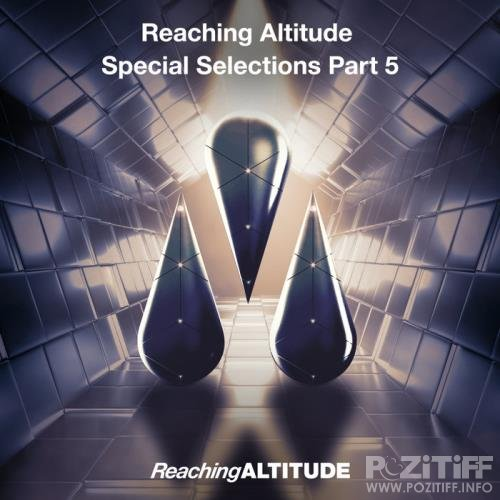 Reaching Altitude Special Selections Pt 5 (2020)