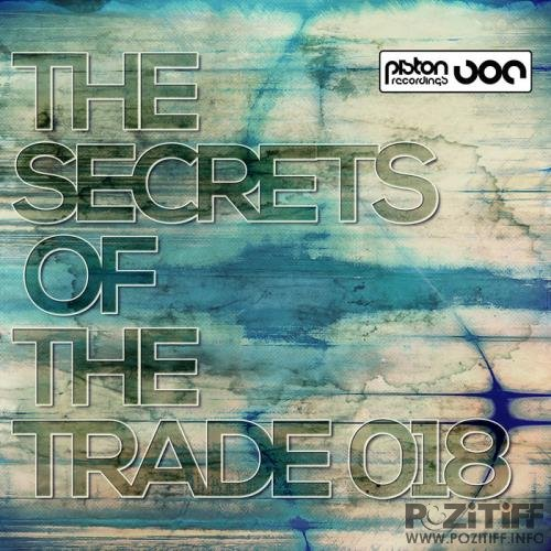 The Secrets Of The Trade 018 (2020)