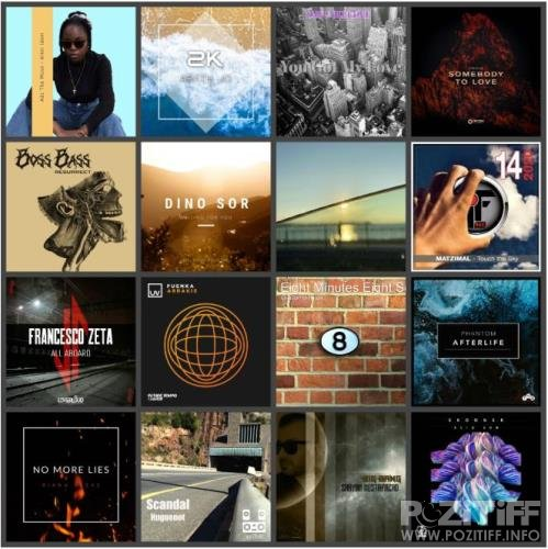 Beatport Music Releases Pack 2313 (2020)
