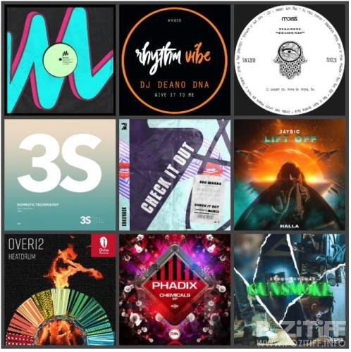 Beatport Music Releases Pack 2315 (2020)