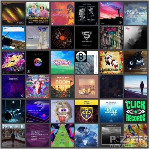Beatport Music Releases Pack 2332 (2020)