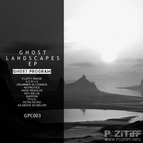Ghost Landscapes EP (2020)