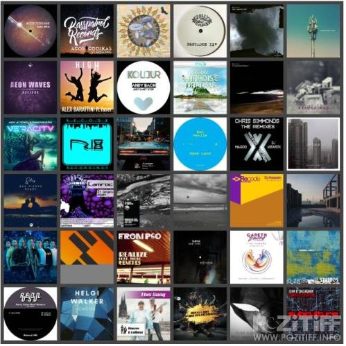 Beatport Music Releases Pack 2335 (2020)