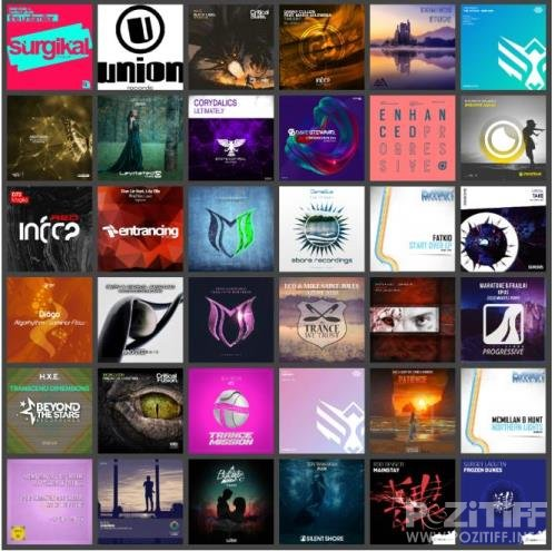 Fresh Trance Releases 271 (2020)