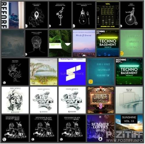 Beatport Music Releases Pack 2366 (2020)