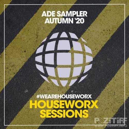 ADE Sampler Autumn '20 (2020)