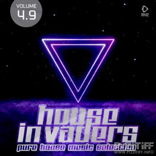 House Invaders: Pure House Music Vol 4.9 (2020)