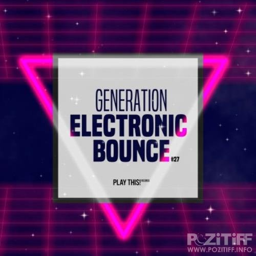 Generation Electronic Bounce Vol 27 (2020)