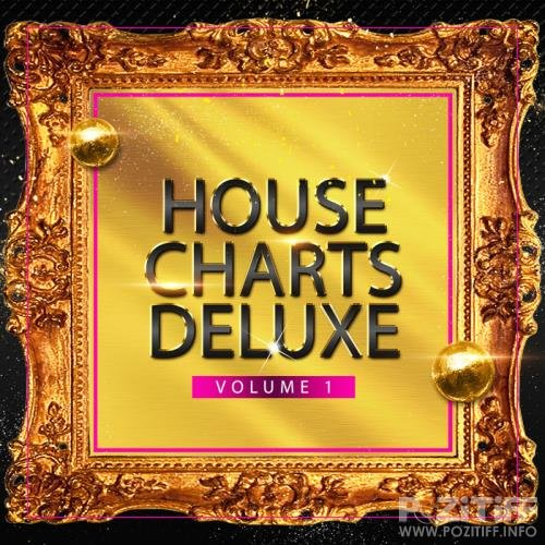 House Charts Deluxe Vol 1 (2020)
