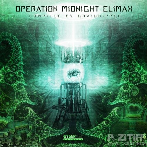 Operation Midnight Climax (2020)