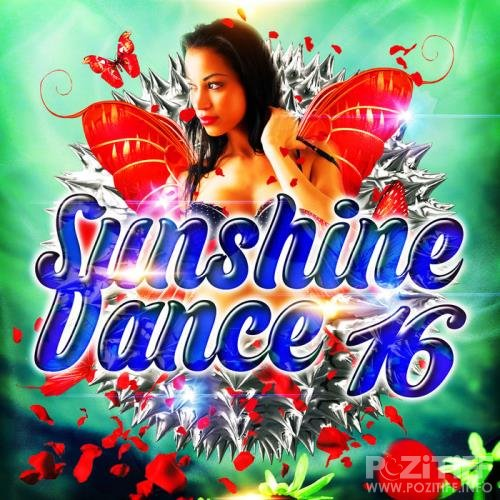 Sunshine Dance Vol 16 (2020)