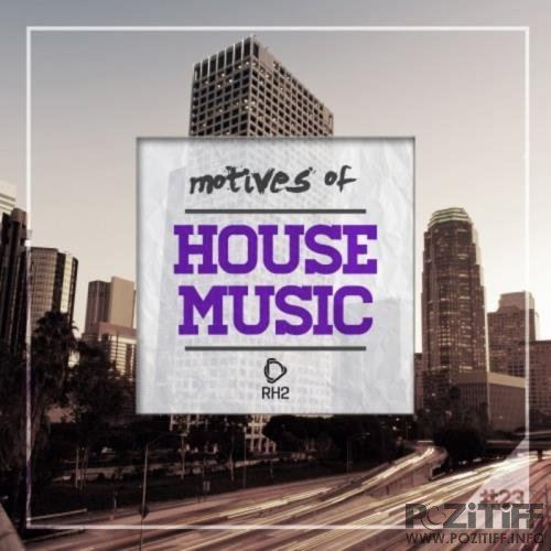 Motives Of House Music Vol 23 (2020)