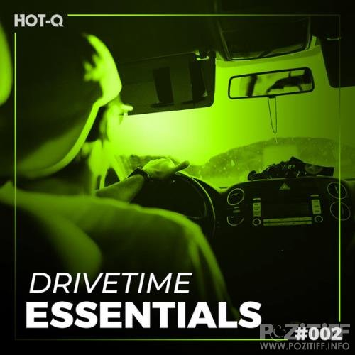 Drivetime Essentials 002 (2020)