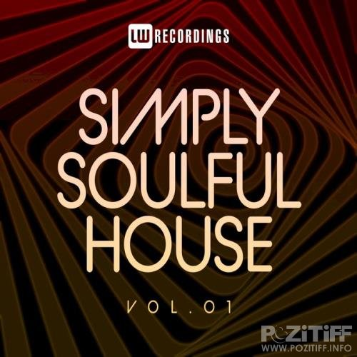 Simply Soulful House 01 (2020)