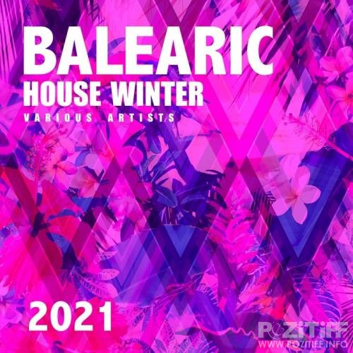 Balearic House Winter 2021 (2020)