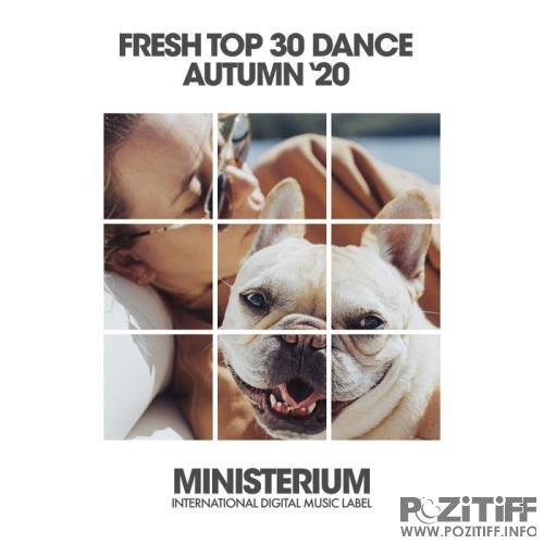 Fresh Top 30 Dance (Autumn '20) (2020)