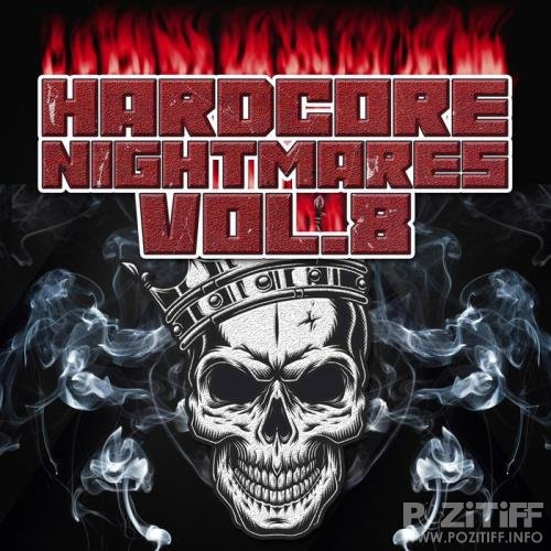 Hardcore Nightmares, Vol 8 (2020)