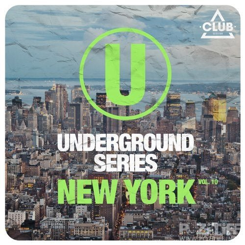 Underground Series New York, Vol. 10 (2020)
