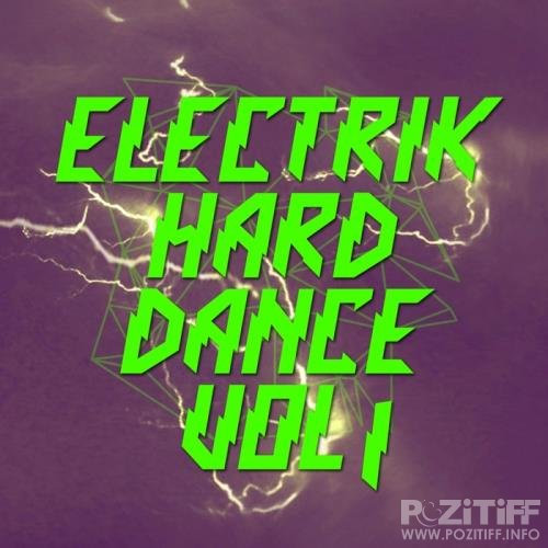 Electrik Hard Dance Vol 1 (2014)
