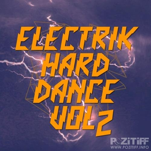 Electrik Hard Dance Vol 2 (2014)