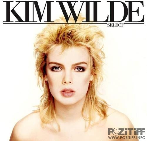 Kim Wilde - Select [2CD] (Remastered Deluxe Edition) (2020) FLAC