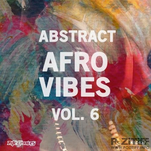 Abstract Afro Vibes, Vol. 6 (2020)