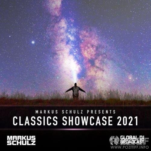 Markus Schulz - Global DJ Broadcast (2020-12-31) Classics Showcase