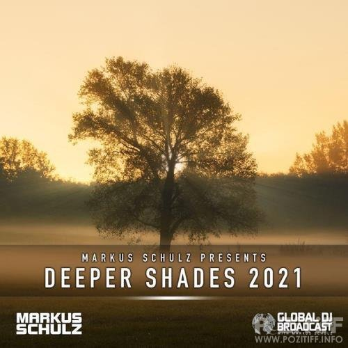Markus Schulz - Global DJ Broadcast (2021-01-01) Deeper Shades 2021