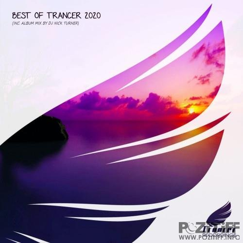 Best Of Trancer 2020 (2021) FLAC