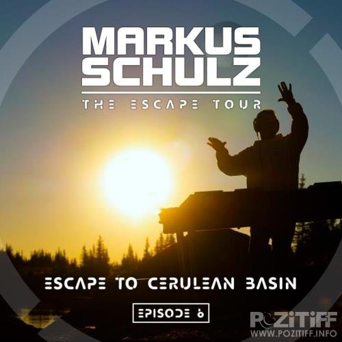 Markus Schulz - Global DJ Broadcast (2021-01-14) Escape to Cerulean Basin