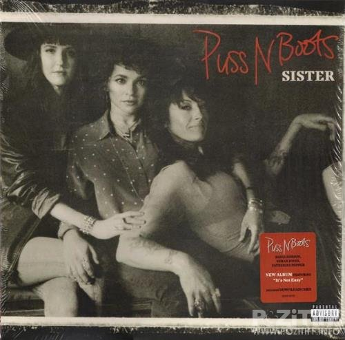 Puss N Boots - Sister (2020) FLAC