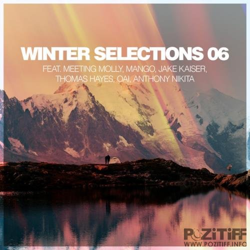 Winter Selections 06 (2021)
