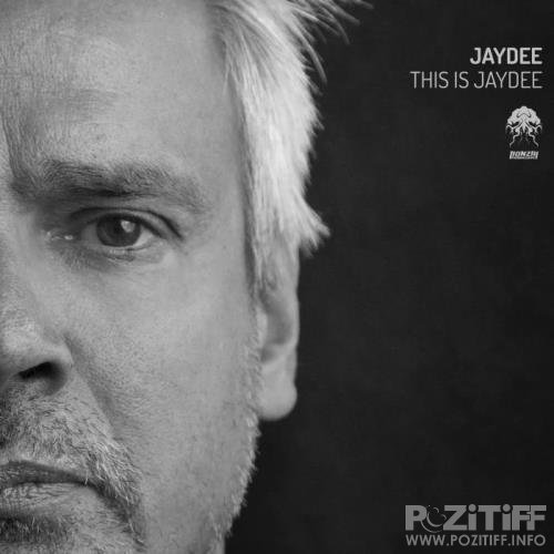 Jaydee - This Is Jaydee (2021)