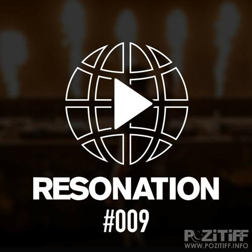 Ferry Corsten - Resonation Radio 009 (2021-01-27)