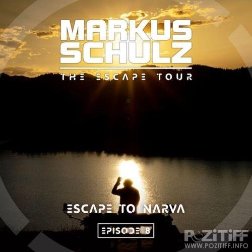 Markus Schulz - Global DJ Broadcast (2021-02-11) Escape to Narva