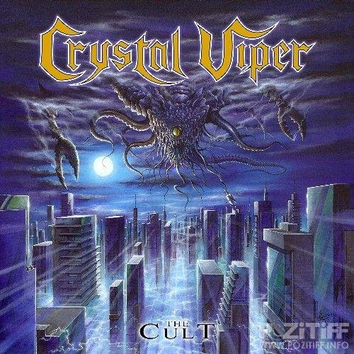 Crystal Viper - The Cult (2021) FLAC