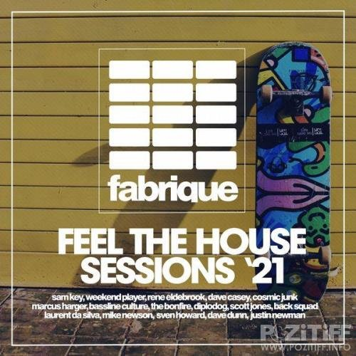 Feel The House Sessions '21 (2021)