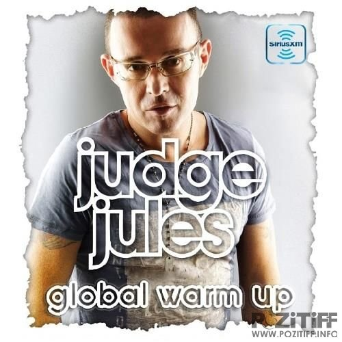 Judge Jules - Global Warmup 885 (2021-02-23)