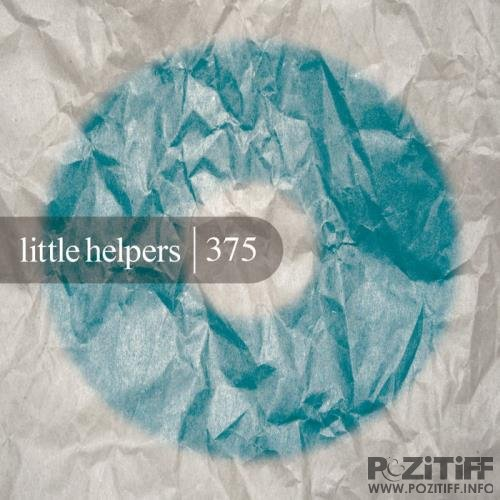 Lefthandsoundsystem - Little Helpers 375 (2021)
