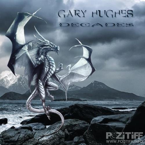 Gary Hughes - Decades (2021)