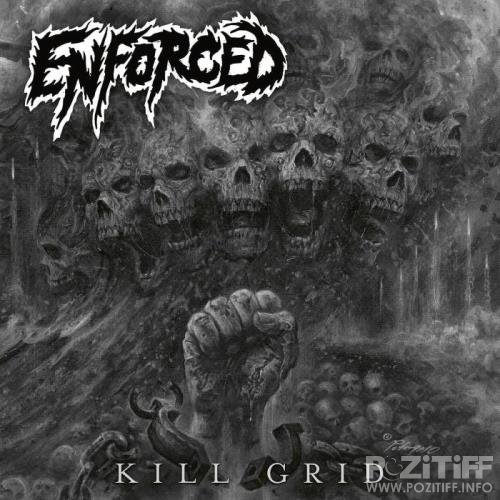 Enforced - Kill Grid (2021)