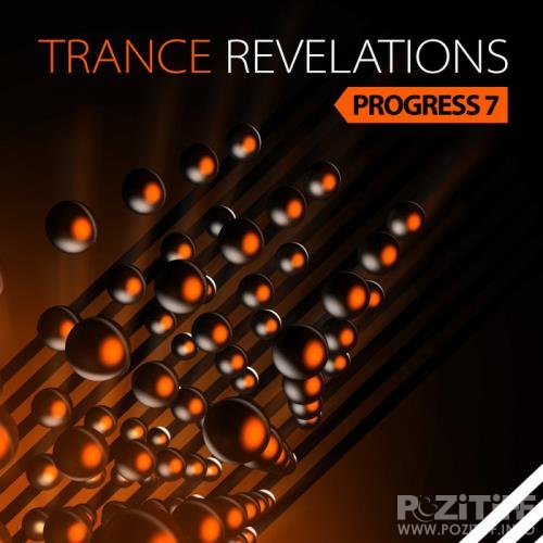Trance Revelations Progress 7: The Classic Edition (2021)