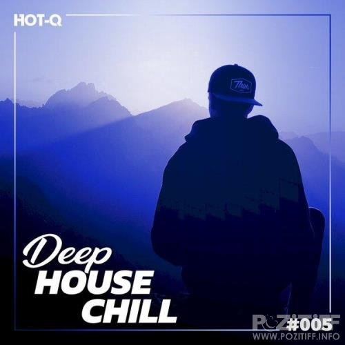 Deep House Chill 005 (2021)