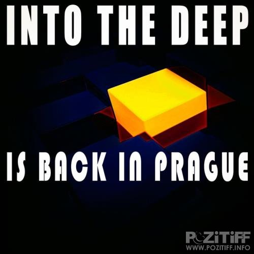Diskoo - Into The Deep - Is Back in Prague (2021)