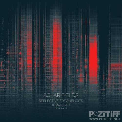 Solar Fields - Reflective Frequencies (Special Edition) (2021)