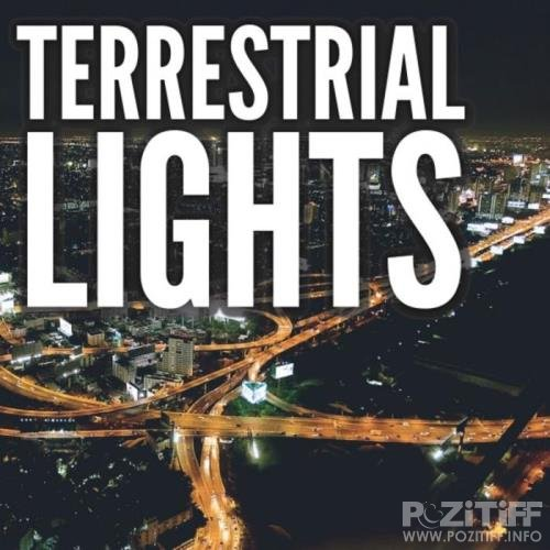 Relaxing Music Therapy - Terrestrial Lights (2021)